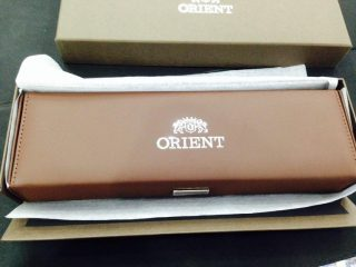 Orient Classic Automatic Thailand Limited Edition