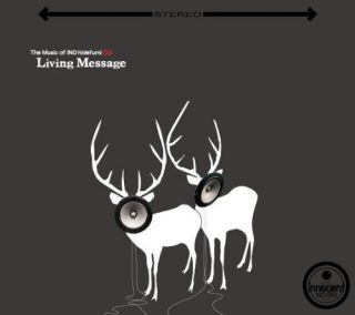 INO hidefumi / Living Message