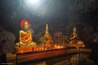 Bayin Nyi Cave