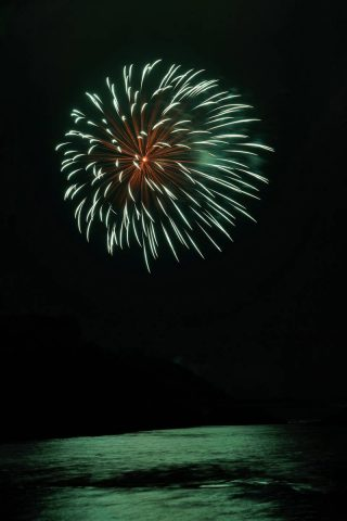 楢葉町サマーフェスティバル