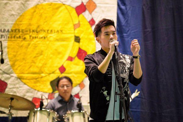 インドネシアフェスティバル