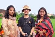 2009_Thai & Bangladesh