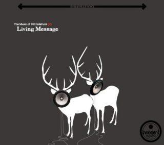 INO hidefumi / Living Message