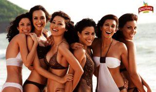 kingfisher calendar girls 2008