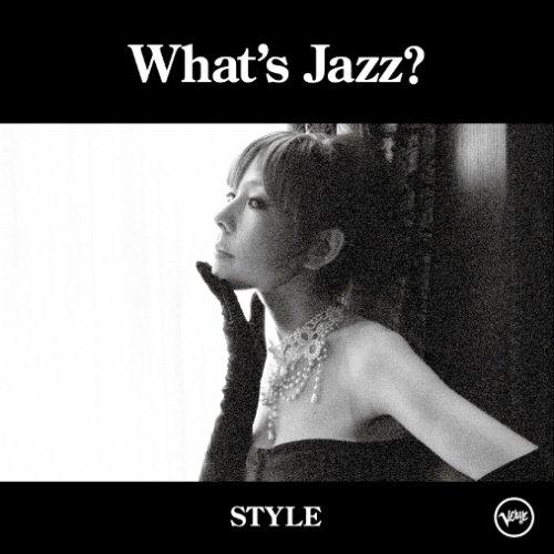 Akiko / What's Jazz? -Style-