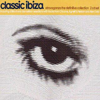 Xtravaganza: Classic Ibiza