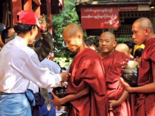 Mahagandhayon Monastery