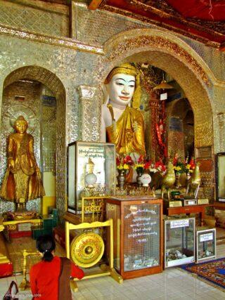 Shwe Kyat Kya Pagoda