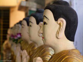 Kha Khat Waing Kyaung
