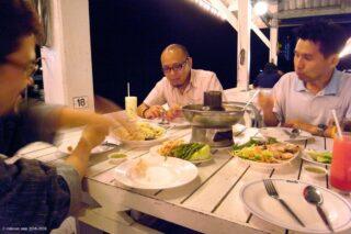 Pagarang Restaurant