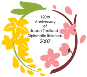 120th Anniversary of Japan-Thailand Diplomatic Relations
