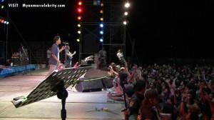 Iron Cross Music Band