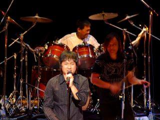 Iron Cross Live In Japan
