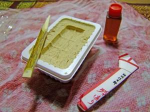 桔梗信玄餅吟造り