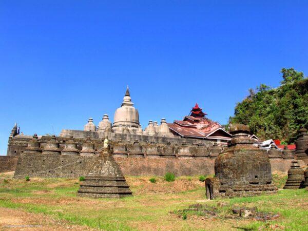 Shite thaung Pagoda