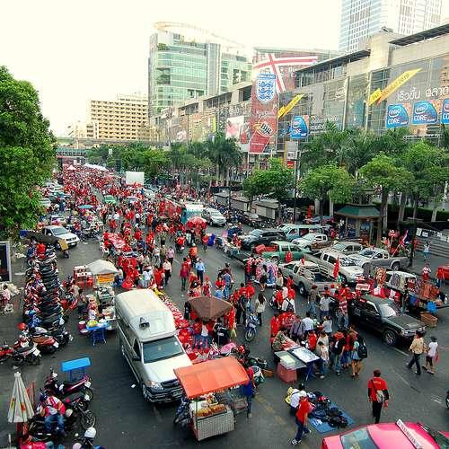 2010 Thai political protests