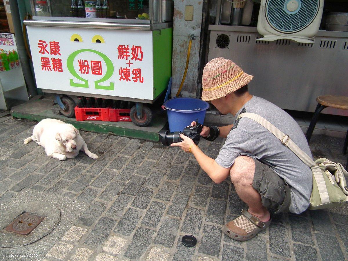 ますますアリかも、台北。