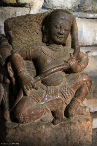 Shite thaung Temple