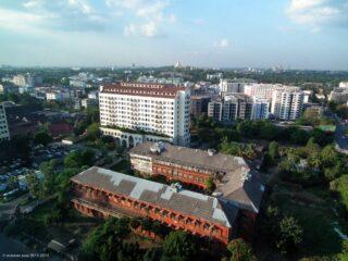 Traders Hotel Yangon