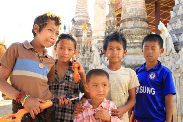 TaKhaung Mwetaw pagoda