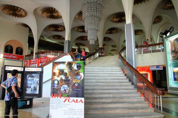 Scala Cinema Bangkok