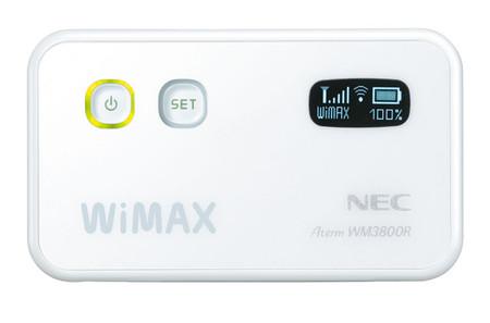 wimax wm3800r