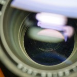 Carl Zeiss Jena 1Q Sonnar 180mm F2.8