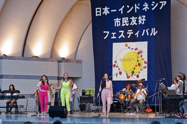 Indonesia Festival