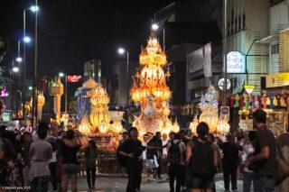 Yee Peng Festival