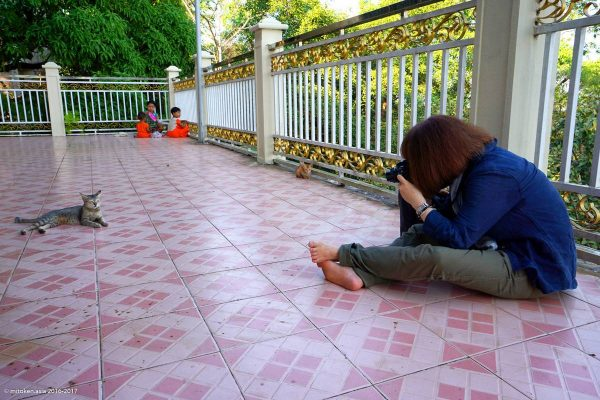 U Kandi Pagoda