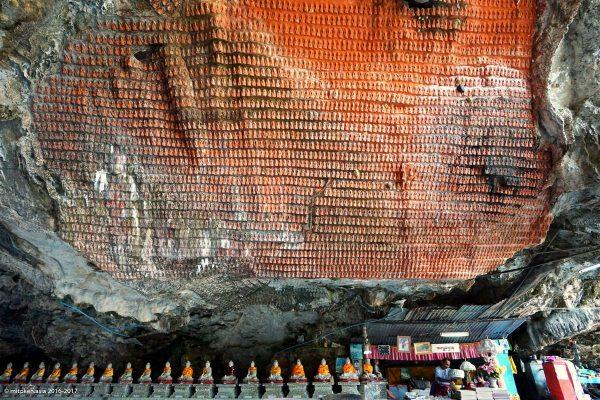 Kaw Ka Thaung Cave