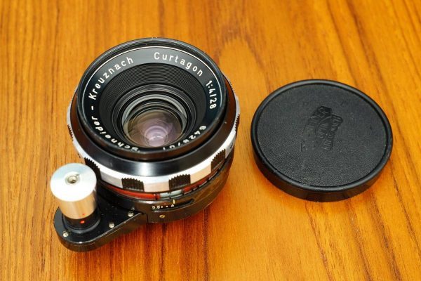 Curtagon 28mm f4