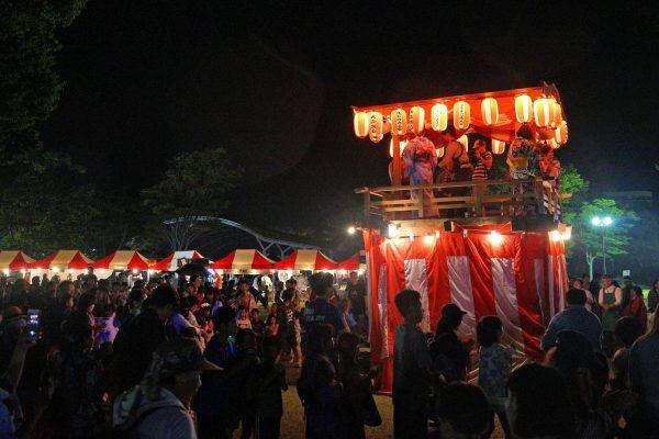 広野町サマーフェスティバル