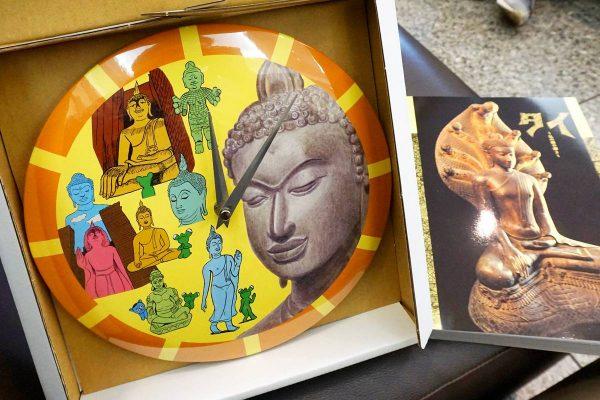 日タイ修好130周年記念特別展