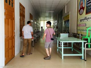 Shwe Yatu Tipitaka Cakkhupala Eye Hospital