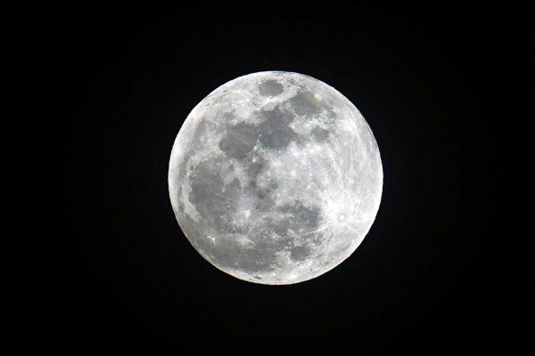 Super Blue Blood Moon and Lunar Eclipse