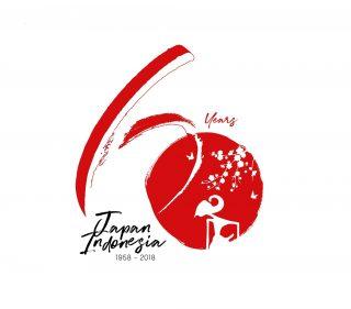 Japan-Indonesia 60th Anniversary
