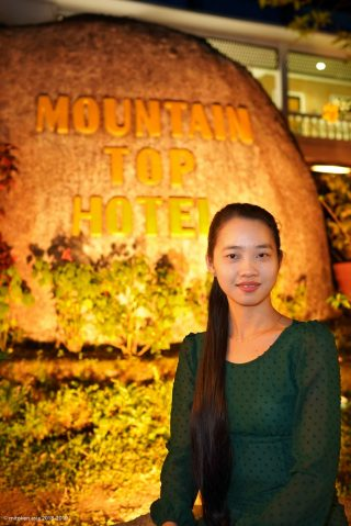 Mountain Top Hotel