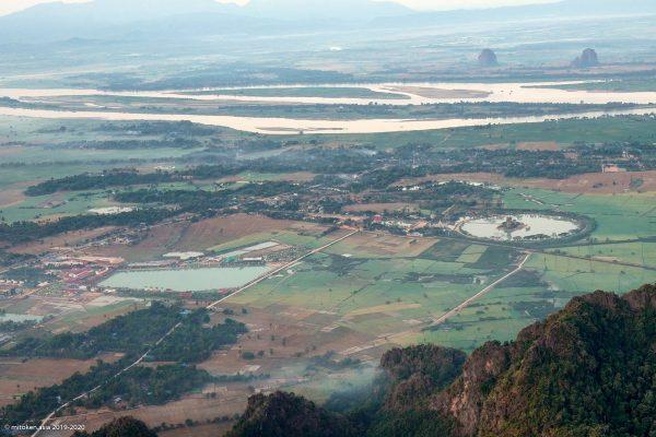 Mt.Zwekabin
