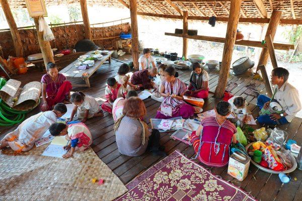 Buddhist Talaku Karen Association