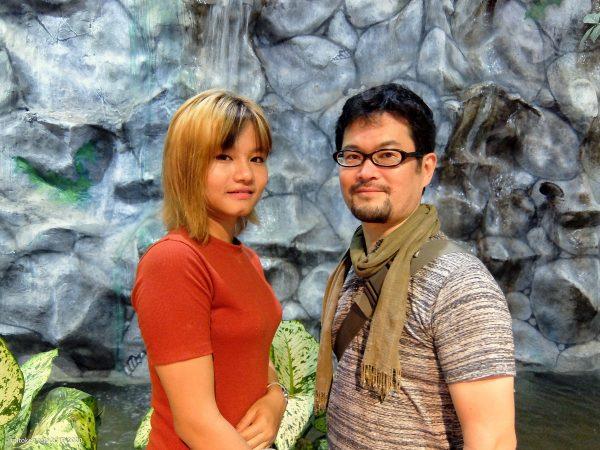 Chit Thu Myaing Resort